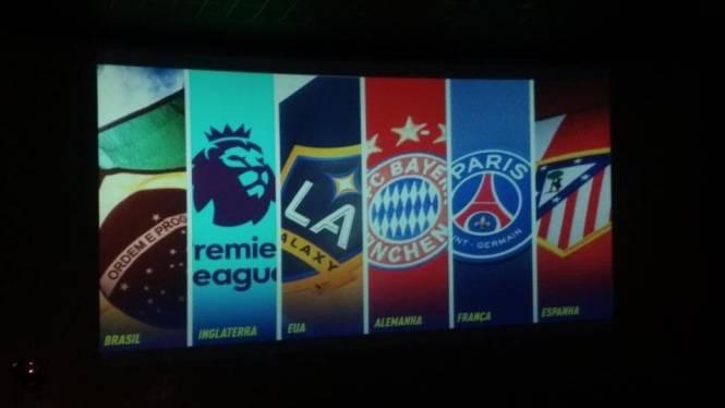 FIFA 18 : 6 championnats pour le mode Aventure ?