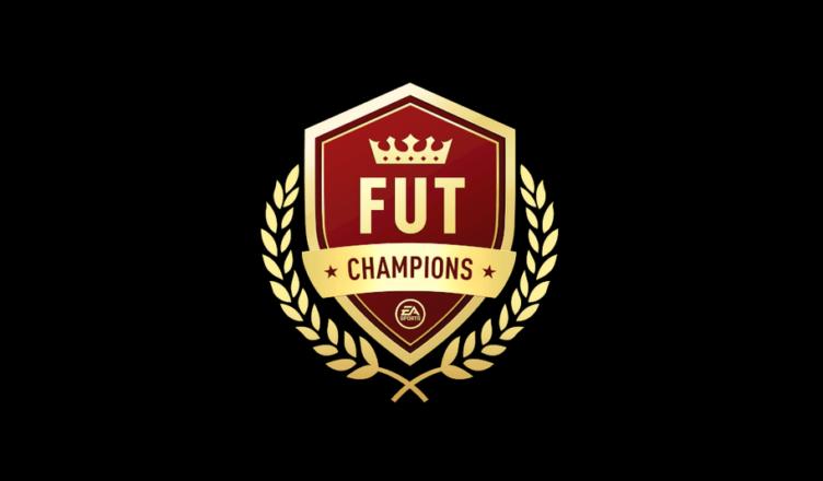 Les récompenses de FUT Champions sur FIFA 19