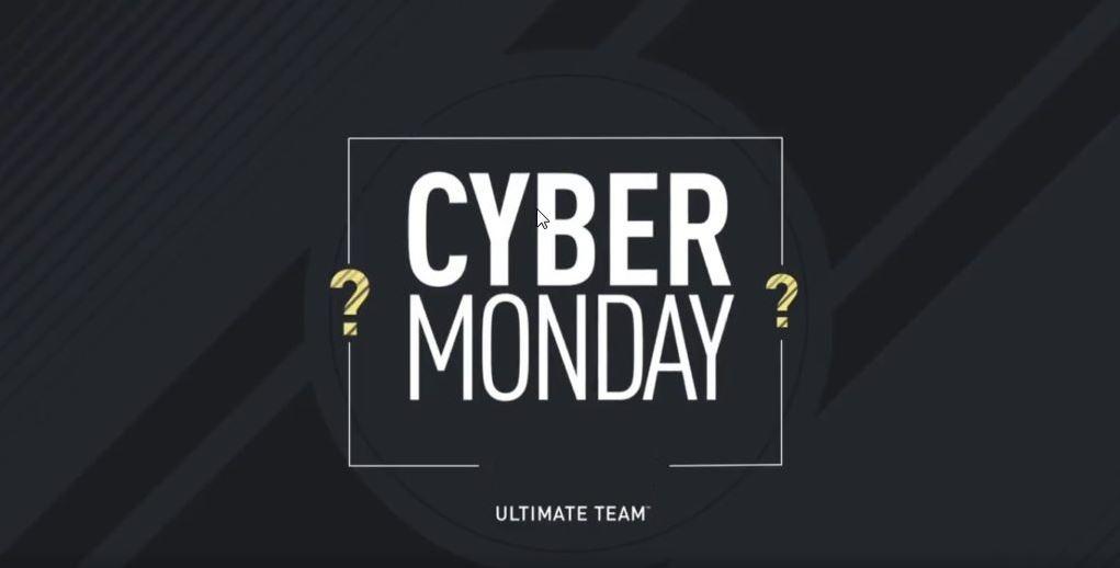 Cyber Monday sur FUT 19 : le guide
