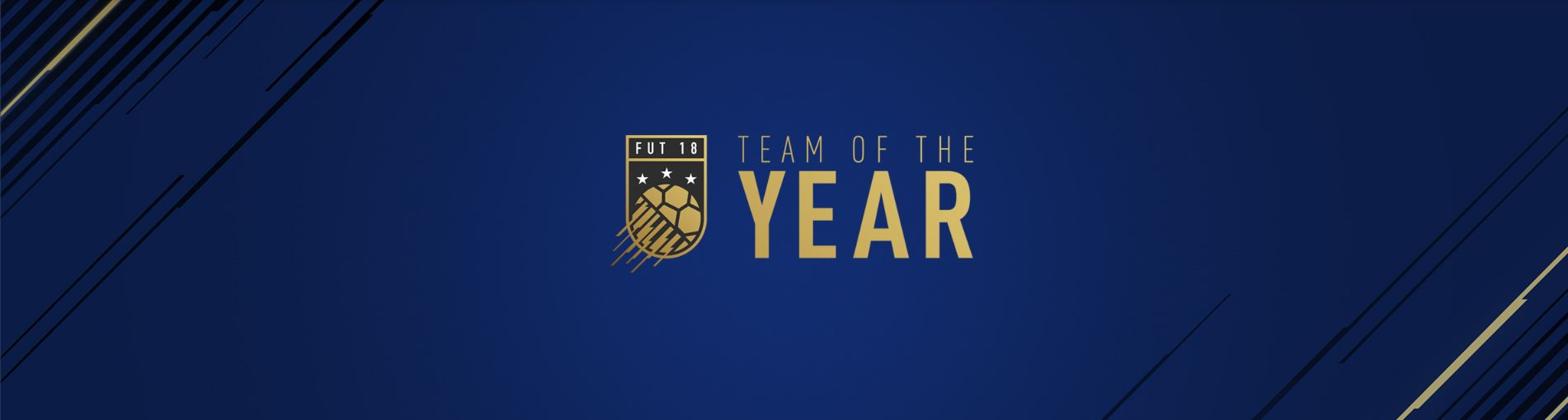 TOTY : Team Of The Year sur FIFA 18