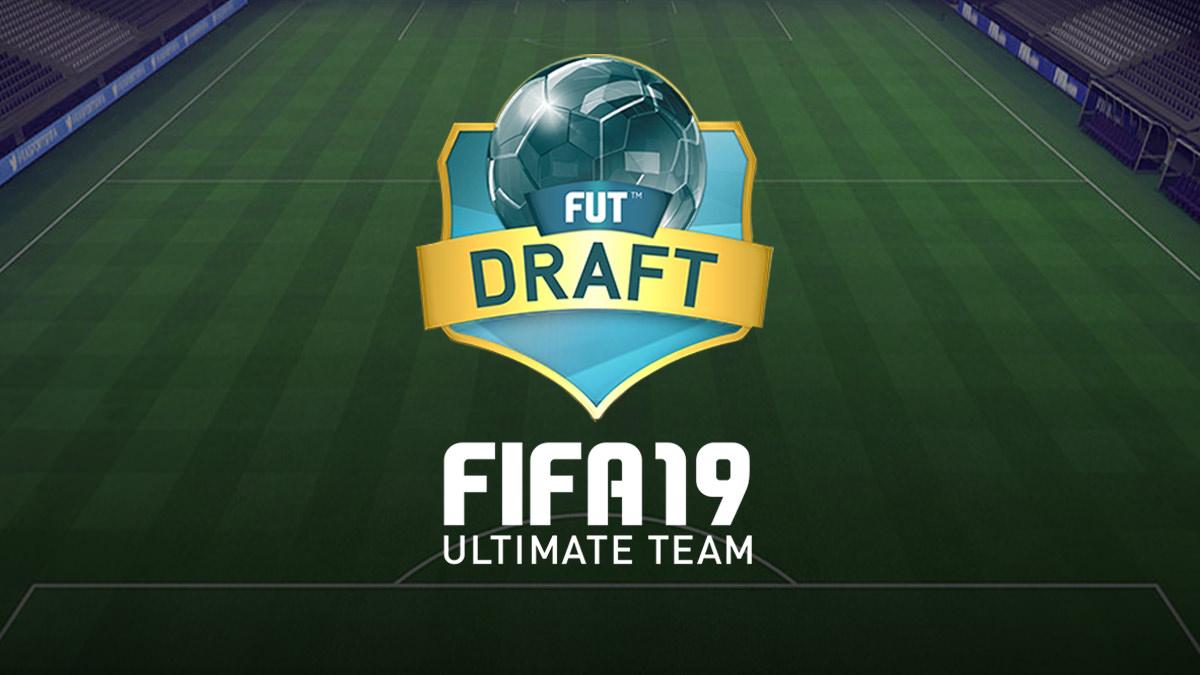 FIFA 19 draft