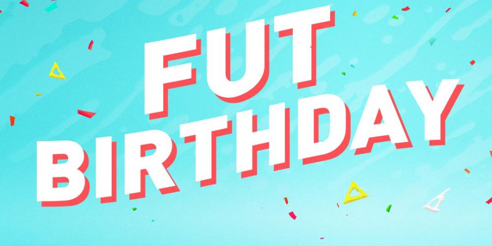 FUT Birthday sur FUT 20 : le guide