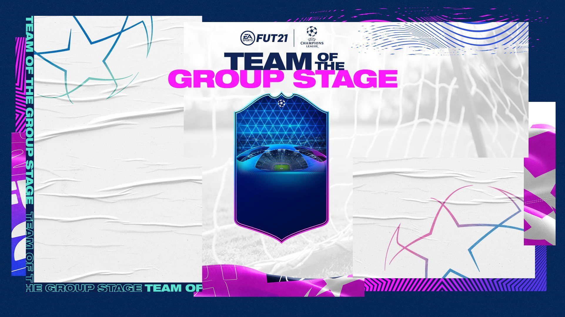 Team Of The Group Stage (TOTGS) sur FUT 21 : le guide