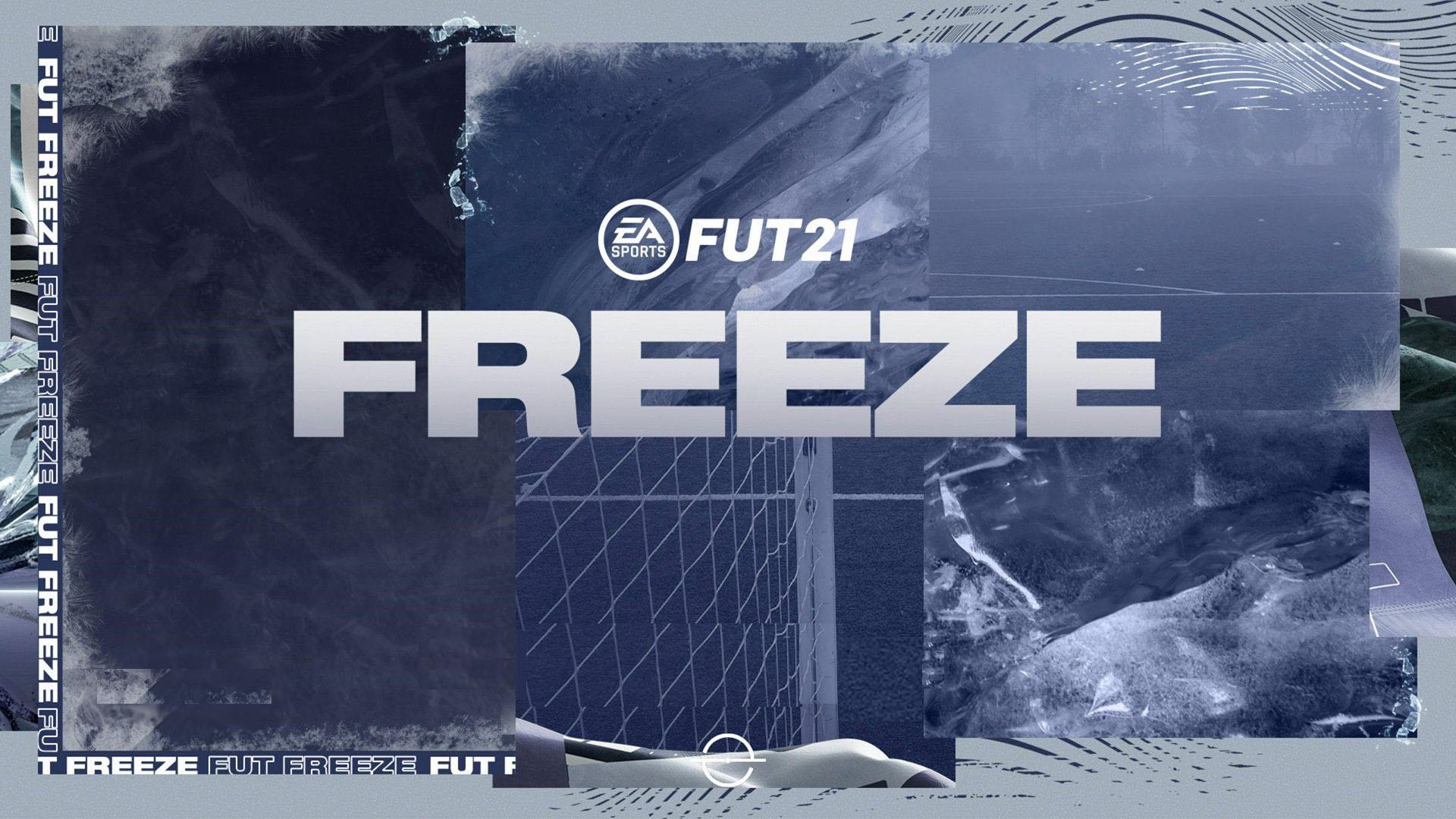 Freeze sur FUT 21 : le guide