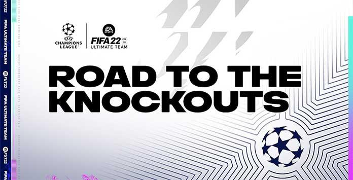 Road To The Knockouts sur FUT 22 : le guide